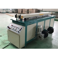 China Semi Automatic  Electric Plastic HDPE Fusion Welding Machines Thermoplastic wholesale