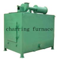 China Carbonation furnace for charring charcoal rods wholesale