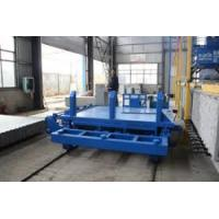 China Fire Proof EPS Sandwich Panel Production Line High Production Capacity wholesale