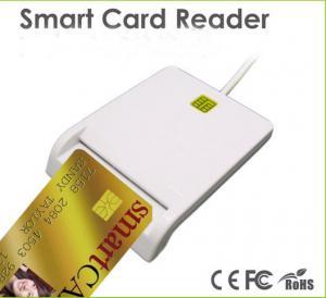 China EMV USB Card Reader/USB ATM Card Reader on sale