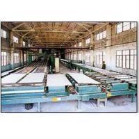 Gypsum Board Production Lines and Gypsum Boards