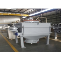 China SS304 Automatic Bag Slitting Machine With Dust Collectors wholesale
