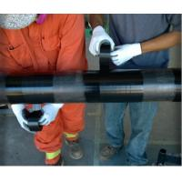 China Polyethylene Pipe Coating Materials Butyl Rubber Iron Tube Coating Use wholesale