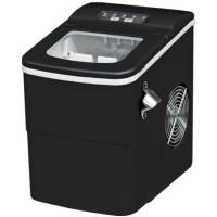China 12Kg Full Automatic Small Portable Commercial Ice Maker Machine , Countertop Ice Cube Machine wholesale