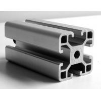 China Alloy 6061 Industrial Aluminium Profile T6 Temper With Anodized / Mill Finished Surface wholesale