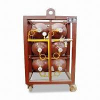 Buy cheap CNG Cylinder with 40mm External Diameter from wholesalers