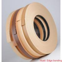 Quality fashionable Melamine edge banding for particle board for sale