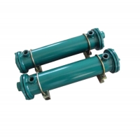 China CCC 380V Brazed  Phe Heat Exchanger High Temperature wholesale