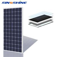 Build your own solar panel black 1000w with Cheap A Grade TUV CE ISO Certificates