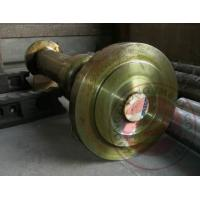 Quality Max. 300,000KW high wear resistance 25Cr2Ni4MoV forged alloy steel steam turbine for sale