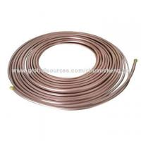 China Air conditioner copper pipe for sales, OEM orders are welcome wholesale
