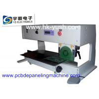 China Automatic pcb depaneling equipment Tool For Pcb Assembly YSV-1A wholesale