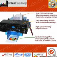 China CD/VCD/DVD/Disc Direct Printers wholesale