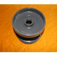 China Combine Harvester Spare Parts , Agricultural Equipment Parts U Groove Roller 5T051-2361-3 wholesale