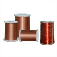 Buy cheap UL Certification Aluminum winding wire with high quality from wholesalers