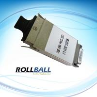 China 1.25G Tx1550nm - Rx1310nm 20km Bi-Directional GBIC Transceiver Module For Router Interface wholesale