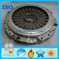 Buy cheap Tractor Clutch Cover Assembly,Auto Parts Clutch Pressure Cover Assembly,Clutch assembly from wholesalers