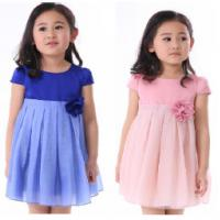 China kids clothes hot sale guangzhou brand clothing summer kids clothes on sale