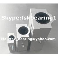 China Long Type SC30LUU Linear Motion Bearings Slide Unit Linear Block Bearing wholesale
