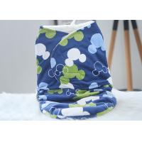 """Wholesale 30""""*40"""" Anti - Choking Baby Swaddle Blankets For Picnic / Airplane from china suppliers"""