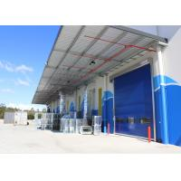 Wholesale Entry Internal Roller Shutter Garage Doors For Warehouse Workshop from china suppliers