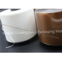 China Flexible Packaging Tear Strip Tape Pressure Sensitive Recyclable Colorful wholesale