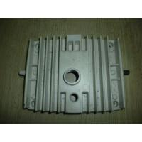 Quality Shot Blasting / Painting, Aluminum Radiator Custom Machined Components By 2nd for sale