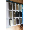 Buy cheap shiny black, champagne polished modular kitchen aluminium profile,g profile from wholesalers