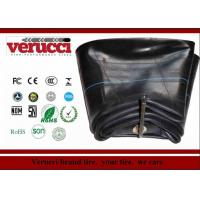 China 450-16 Rubber Motorcycle Inner Tubes Professional 0.90 Kg 700 mm Elongation wholesale