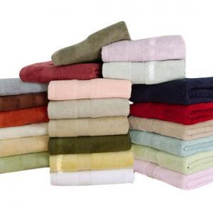 100% cotton terry face towel