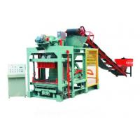 China 4-30 Type Movable Brick Molding Machine wholesale