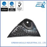 China Lamp Accessories Plastic Auto Parts Mould IATF 16949 Certificated Customized Service wholesale