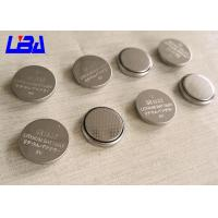 China Games Lithium Manganese CR1632 Button Battery Green Power For Camera wholesale
