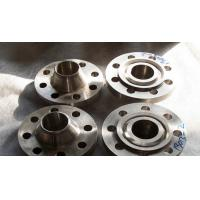 China alloy 400 flange  on sale
