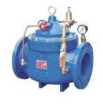 China Brass body Pressure Reducing Valve Ductile Iron EN 1563 GGG-40 wholesale