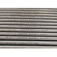 China ASME SA312 TP316L Stainless Steel Seamless Pipe on sale