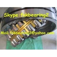 China Low Friction Brass cage  Spherical Roller Bearing 23122CA / W33 wholesale