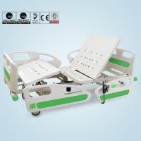 China Maidesite Remote Control Hospital Bed Semi Electric 2130x950x470-700mm  wholesale