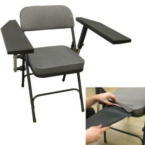 China aluminium arm chair YH-AR011 wholesale
