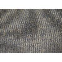 China Two - Tone Enzyme Washed Canvas Fabric / 100 Cotton Fabric For Big Traveling Bags wholesale