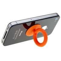 China Multipurpose Portable Headphone Cable Clips Plastic Cell Phone Stand wholesale