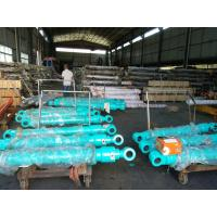 China KOBELCO sk200-6  arm  hydraulic     CYLINDER wholesale