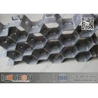 China 2.0X20X50mm 310S Hex Steel Refractory Lining   China Hexsteel Manufacturer wholesale