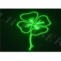 150MW SD Card Single Green Laser Projector For Christmas And Outdoor Laser