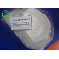 China CAS 3685-84-5 99% Nootropic Powder / Smart Drug Centrophenoxine for Brain Health wholesale