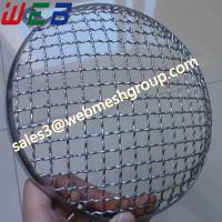 Buy cheap Wire Mesh Headlight Protectors from wholesalers