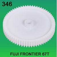 China GEAR TEETH-67 FOR FUJI FRONTIER minilab wholesale