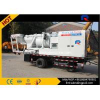 China Multi Color Concrete Truck Mixers Cement Mixing Truck 40 Cubic An Hour For Pumping wholesale