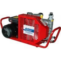 China 100L/min 300Bar Self Contained Breathing Apparatus Oil Free Air Compressor wholesale