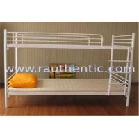 China Space - Saving Full Size Furniture Bunk Beds With Heavy - Duty Steel Consturcture wholesale